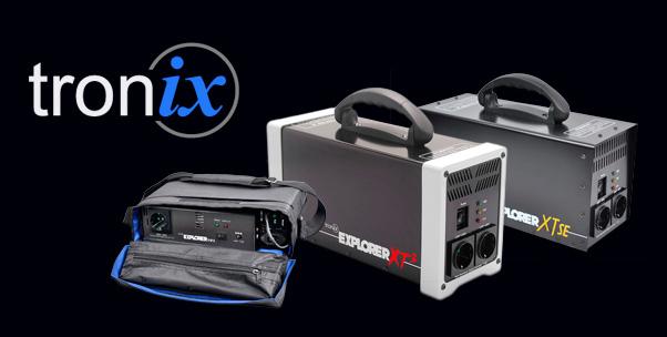 Tronix Explorer